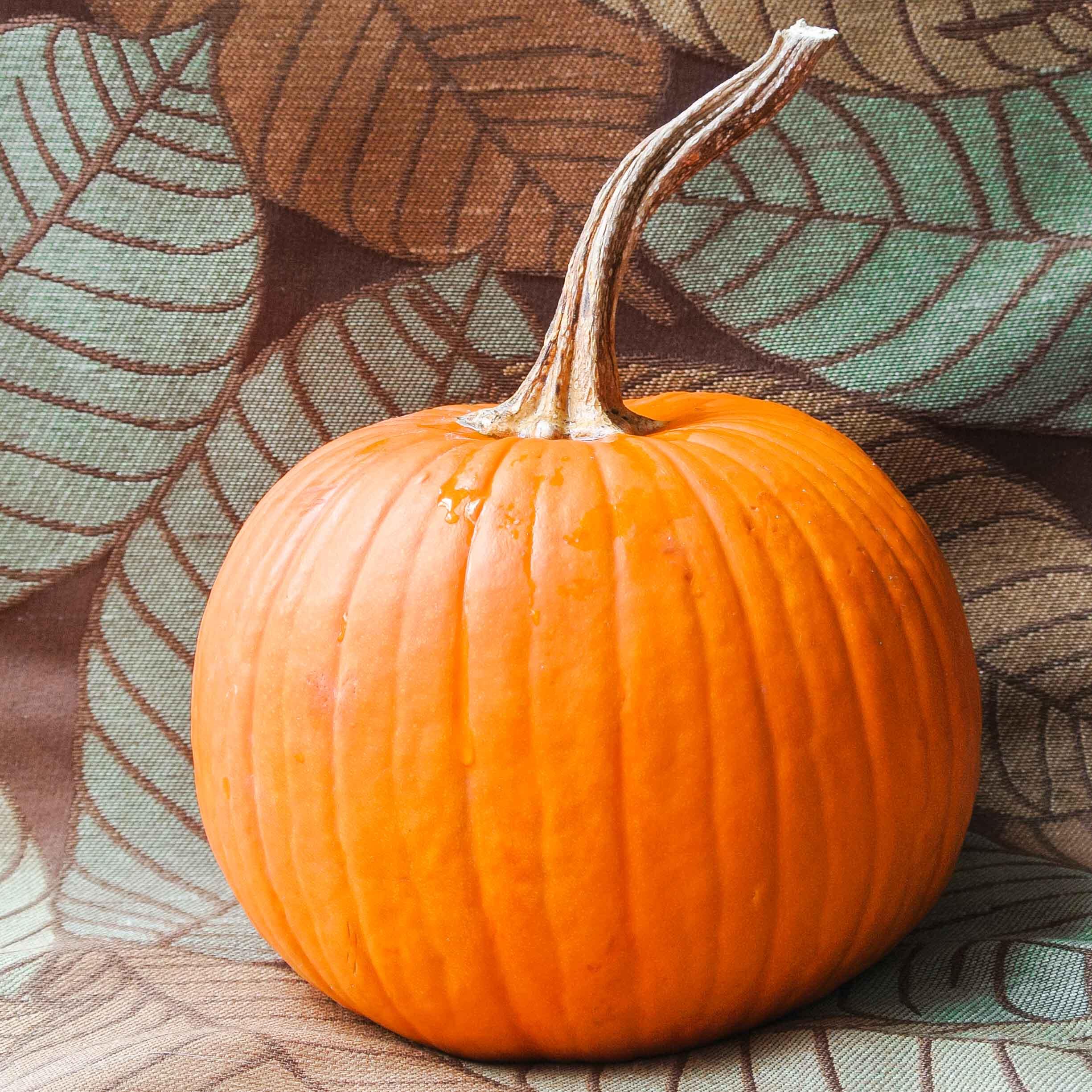 How To: Make Pumpkin Puree